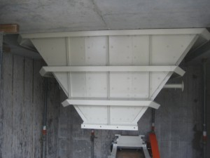 AM RAW Stückige SRS Stahlbau ● Dyckerhoff GmbH - Werk Amöneburg