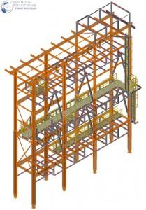 Erweiterung Tanklager- 1.Bauabschnitt ● Bayer Technology Services - Leverkusen