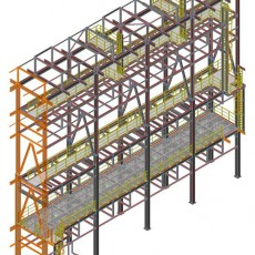 Erweiterung Tanklager ● 2.Bauabschnitt ● Bayer Technology Services – Leverkusen