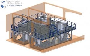 Anlagen- und Stahlbauplanung ● ISP Horhausen GmbH