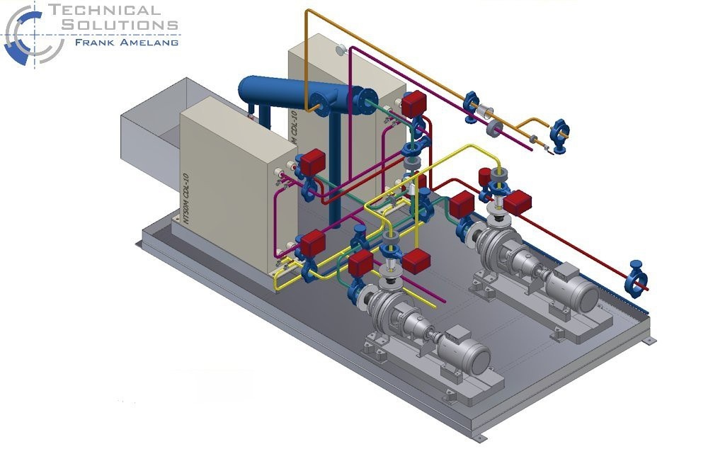 Anlagenplanung ● Acument GmbH & Co. KG