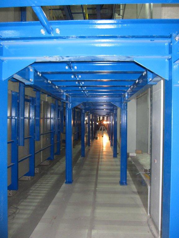 Neubau Beizanlage ● Max W. Claas GmbH & Co. KG - Altena 3/3