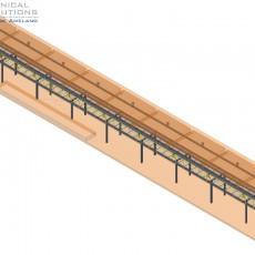 Stahlbaukonstruktion ● Zschimmer & Schwarz GmbH & Co. KG – Lahnstein