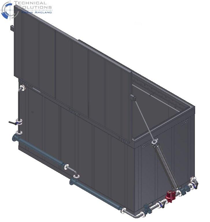 Anlagenplanung ● Star Kunststoffverarbeitungs GmbH
