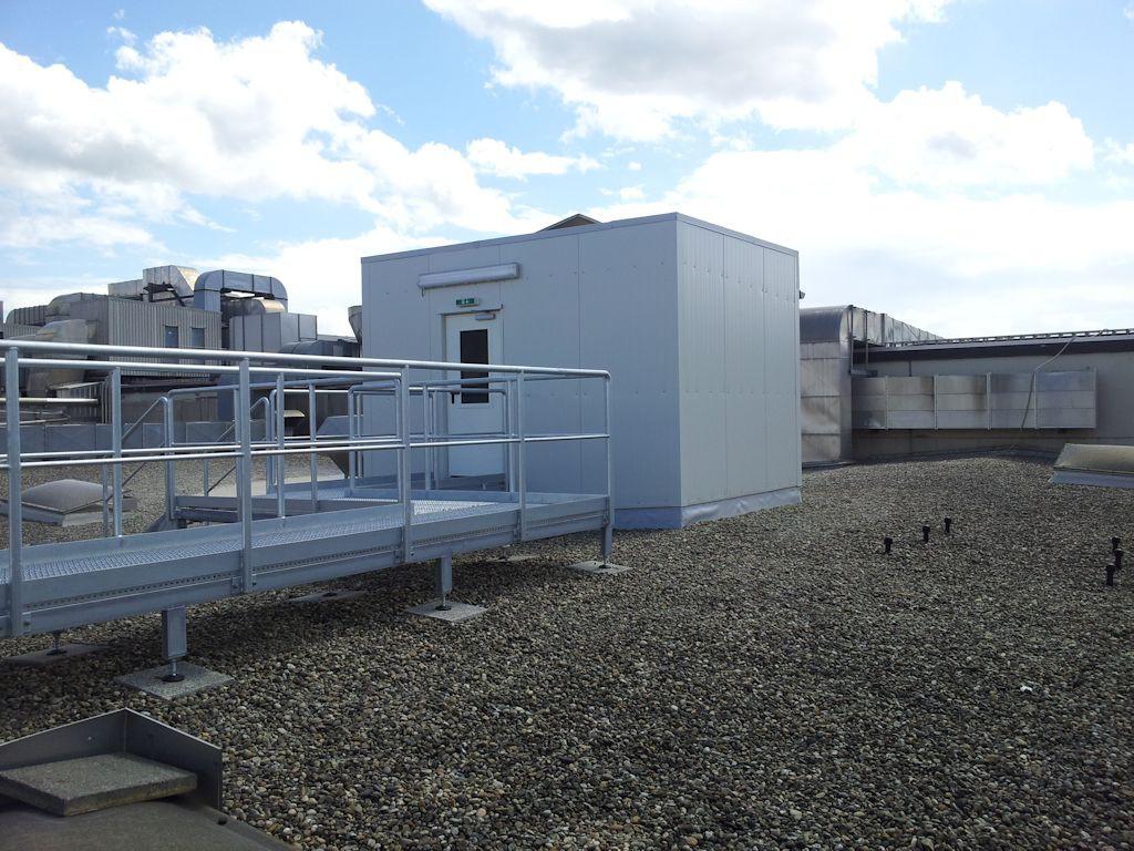 Treppenturmanlage ● Moritz J. Weig GmbH & Co. KG - Mayen 3/3