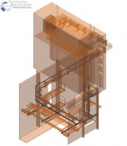 Stromschienentrasse - 1. Bauabschnitt ● Moritz J. Weig GmbH & Co. KG - Mayen