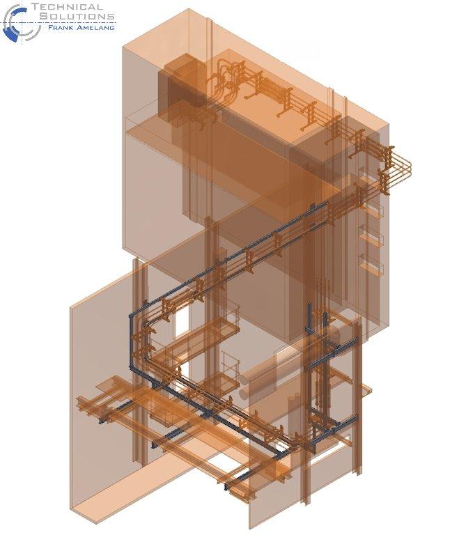 Stromschienentrasse - 1. Bauabschnitt ● Moritz J. Weig GmbH & Co. KG - Mayen 1/2