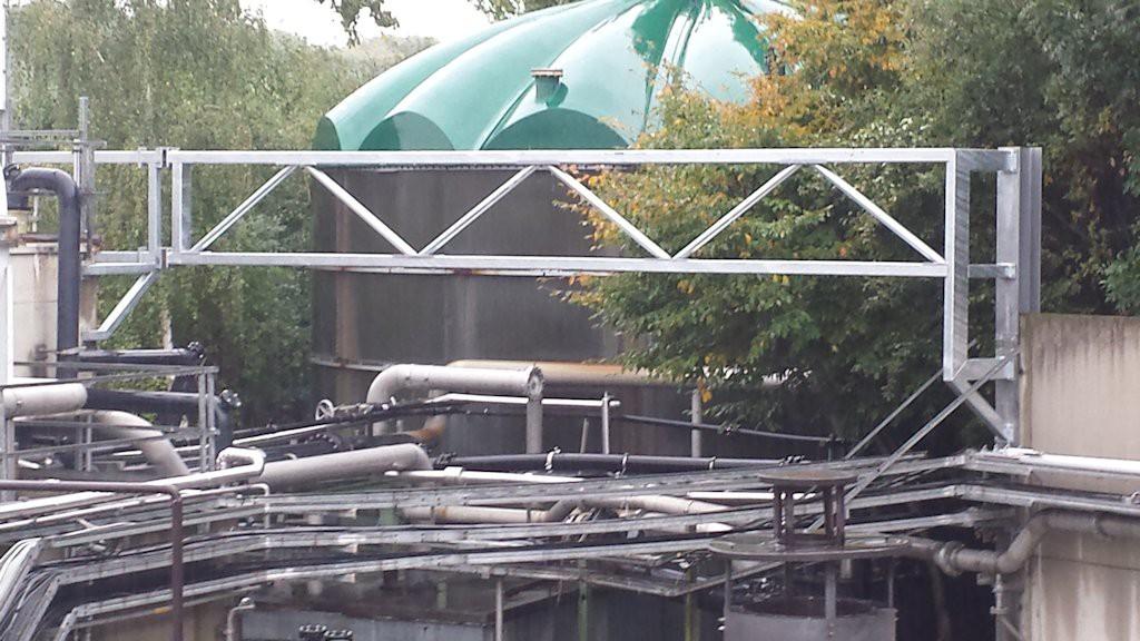 Stromschienentrasse - 7b. Bauabschnitt ● Moritz J. Weig GmbH & Co. KG - Mayen 4/5