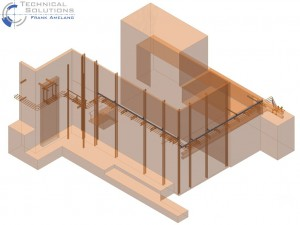 Stromschienentrasse - 2. Bauabschnitt ● Moritz J. Weig GmbH & Co. KG - Mayen