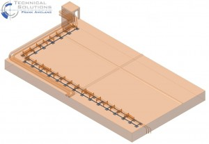 Stromschienentrasse - 3. Bauabschnitt ● Moritz J. Weig GmbH & Co. KG - Mayen