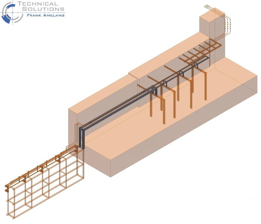 Stromschienentrasse - 4. Bauabschnitt ● Moritz J. Weig GmbH & Co. KG - Mayen 1/2