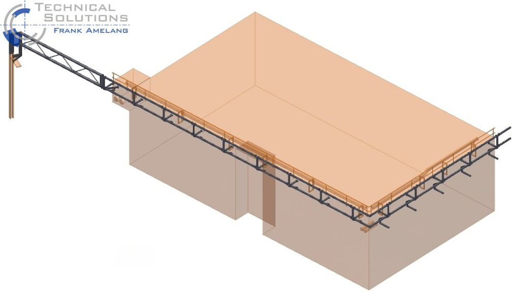 Stromschienentrasse - 7b. Bauabschnitt ● Moritz J. Weig GmbH & Co. KG - Mayen 1/5