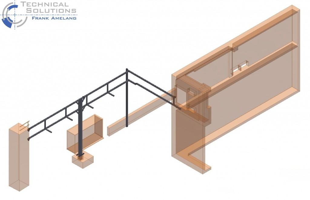 Stromschienentrasse - 7a. Bauabschnitt ● Moritz J. Weig GmbH & Co. KG - Mayen 1/2