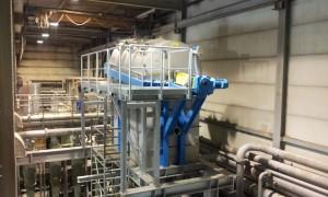 Stahlbaukonstruktio ● Moritz J. Weig GmbH & Co. KG - Mayen