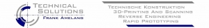 Logo Technical Solutions