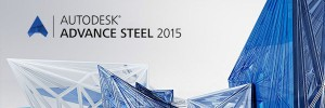 Autodesk Advance Steel 2015.1