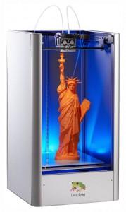 Leapfrog Creatr XL 3D-Drucker Dual Extruder