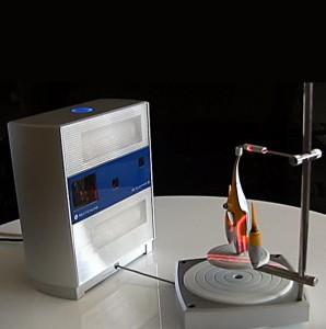 NextEngine 3D Laser Scanner HD PRO