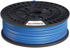 PLA oder ABS Filament Ocean Blue