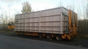 Umbau Sedimentation ● Egger Holzwerkstoffe Wismar GmbH & Co. KG, Wismar 4/4