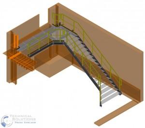 Treppenanlage ● Moritz J. Weig GmbH & Co. KG - Mayen