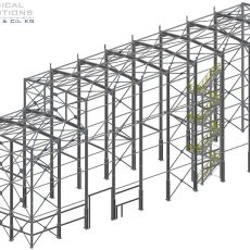 Hallenkonstruktion ● Alois Korzilius Interbau GmbH & Co. KG – Ransbach-Baumbach