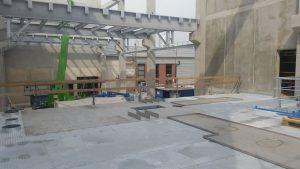 Expansion SF – 4.Bauabschnitt ● Covestro Deutschlad AG - Dormagen 2/2