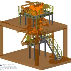 Protectorsystem Aufbereitung KM3 ● Moritz J. Weig GmbH & Co. KG – Mayen