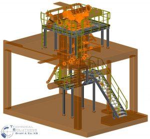 Protectorsystem Aufbereitung KM3 ● Moritz J. Weig GmbH & Co. KG - Mayen 1/4