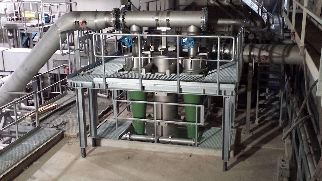 Protectorsystem Aufbereitung KM3 ● Moritz J. Weig GmbH & Co. KG - Mayen - Mayen 3/4