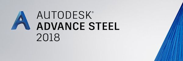 Autodesk Advance Steel 2018