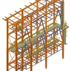 Erweiterung Tanklager ● 1.Bauabschnitt ● Bayer Technology Services – Leverkusen