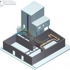 Erweiterung Salzlager ● ThyssenKrupp Rasselstein GmbH – Andernach