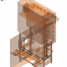 Stromschienentrasse – 1. Bauabschnitt ● Moritz J. Weig GmbH & Co. KG – Mayen