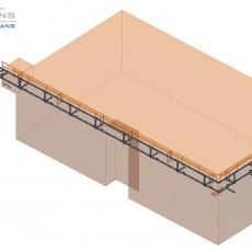 Stromschienentrasse – 7b. Bauabschnitt ● Moritz J. Weig GmbH & Co. KG – Mayen